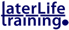 Approved Provider of Later Life training