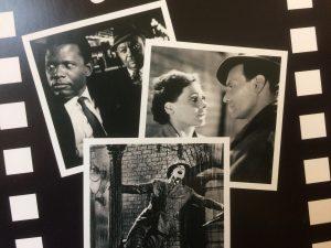 Senior Film Club  Autumn season