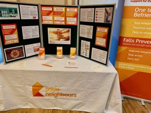 Faith in Seniors Conference
